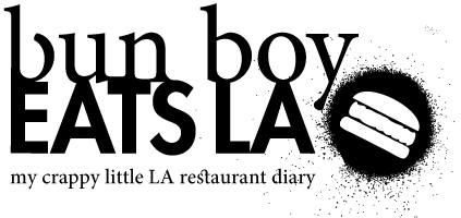 Bun Boy Eats LA