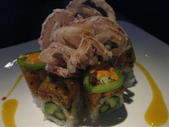 Kaya Sushi 004