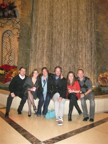 Vegas - New Years 2009 037
