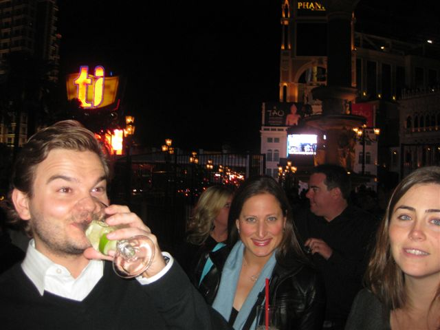 Vegas - New Years 2009 044