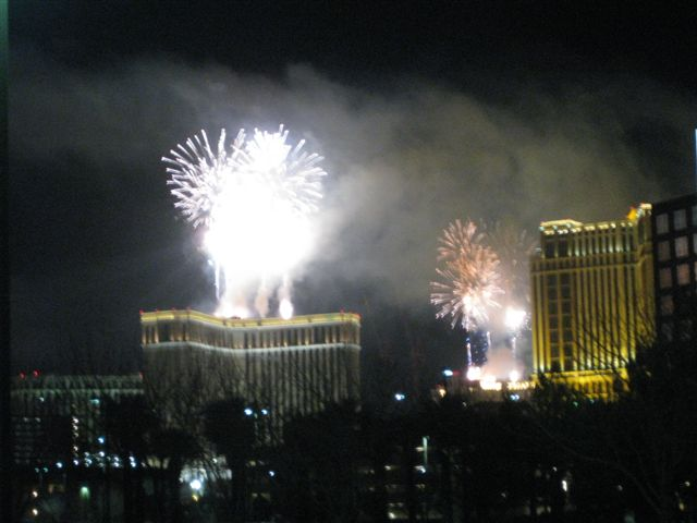 Vegas - New Years 2009 063