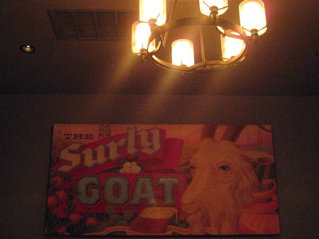 The Surley Goat 005