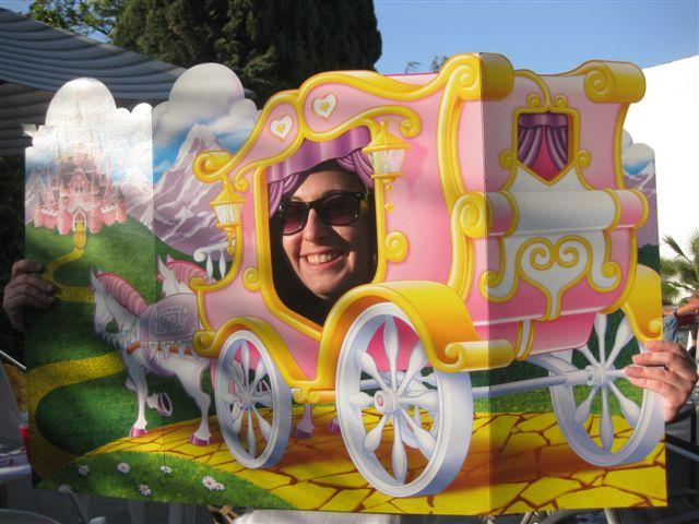Haller's Princess Birthday 2010 020haller