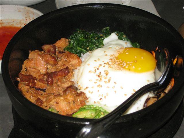Korean BBQ 001