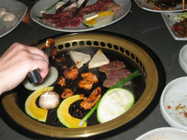 Korean BBQ 003