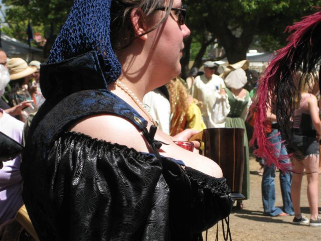 Renaissance Faire 2010 012boobs shotglass