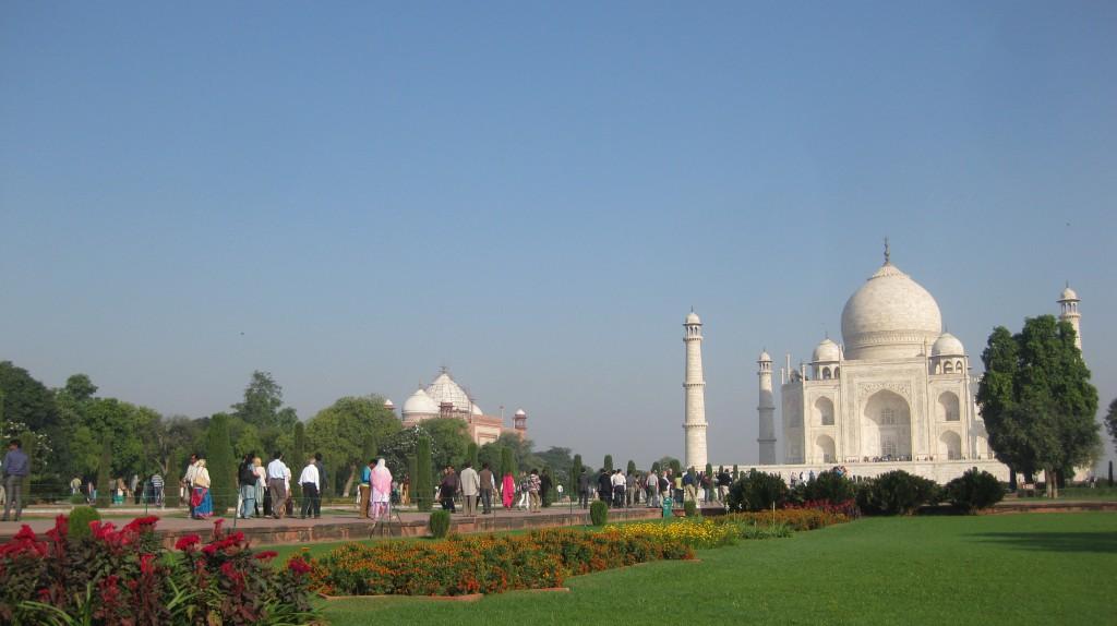 India 2010 480