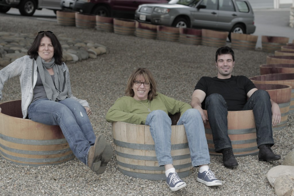 A Barrel(s) of Laughs