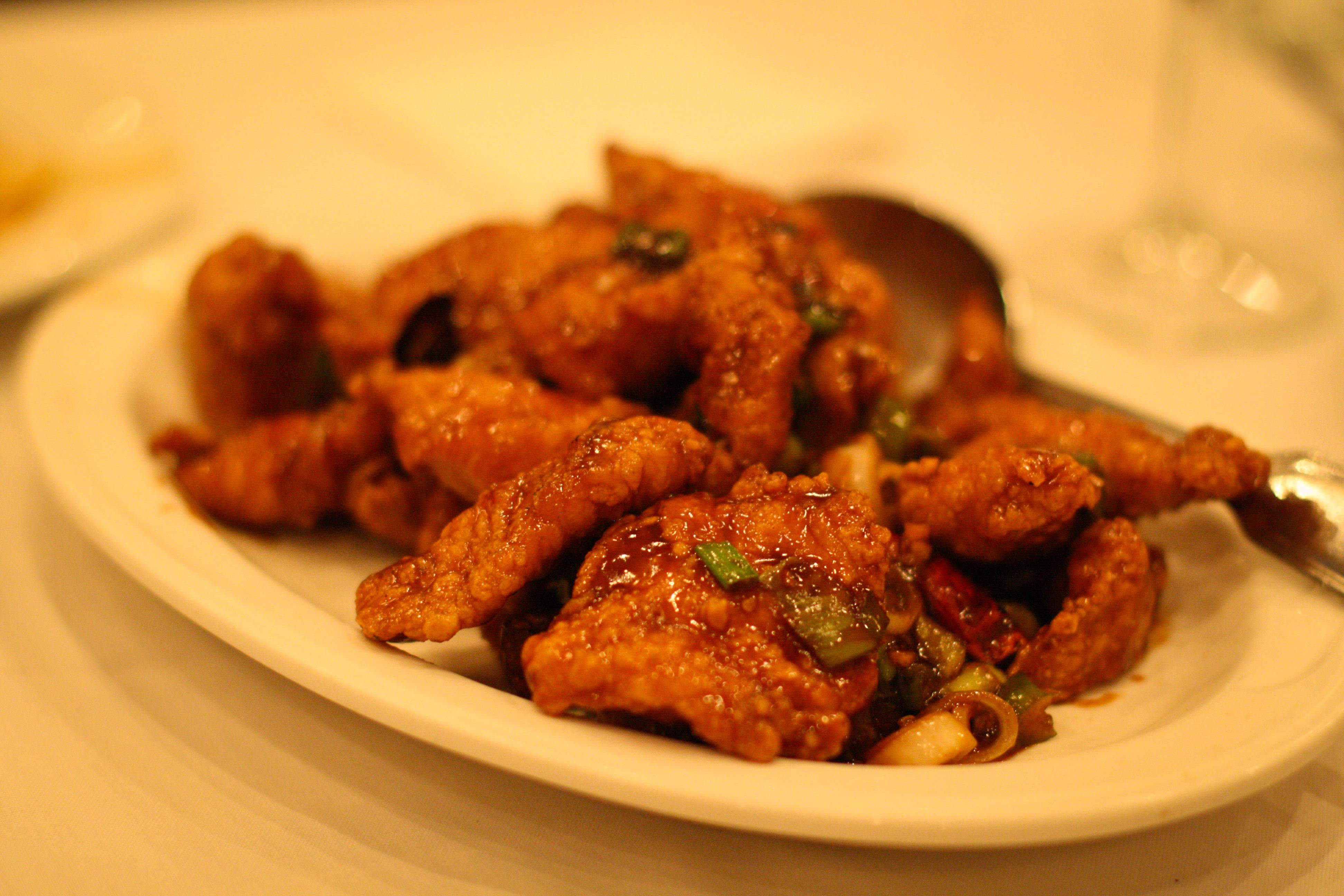 Glatt Kosher Chinese Food