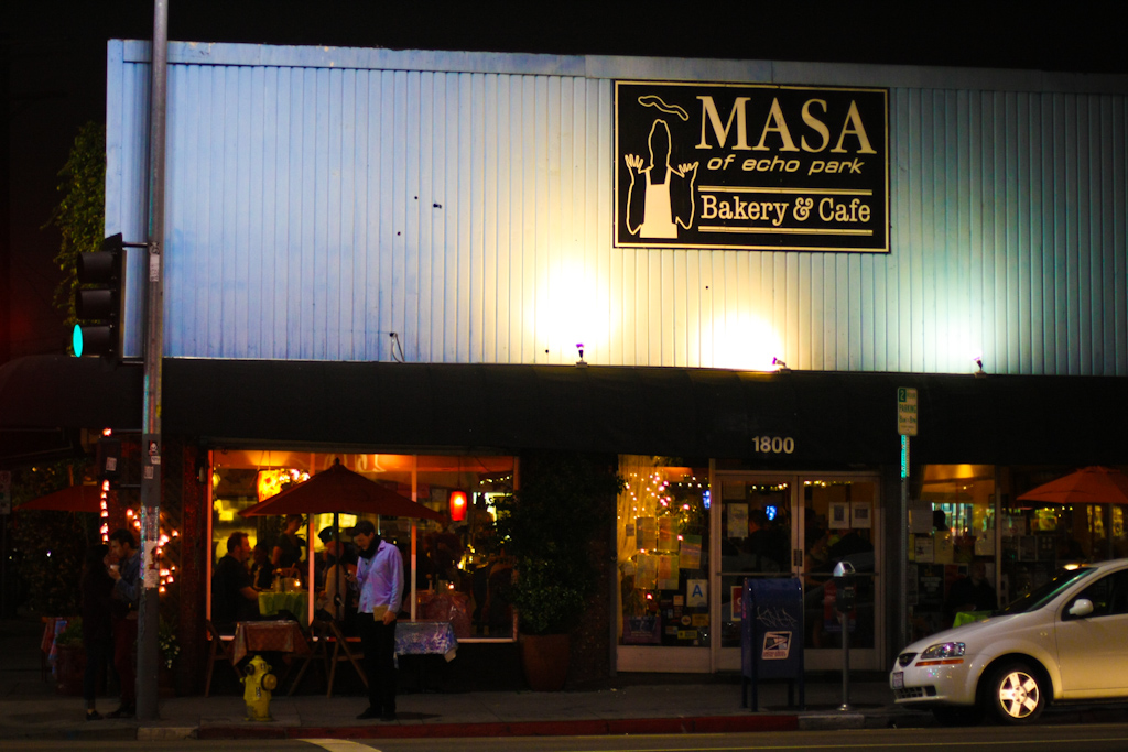 With over 1400 reviews of Masa on Yelp, people have strong opinions about Deep Dish Pizza!
