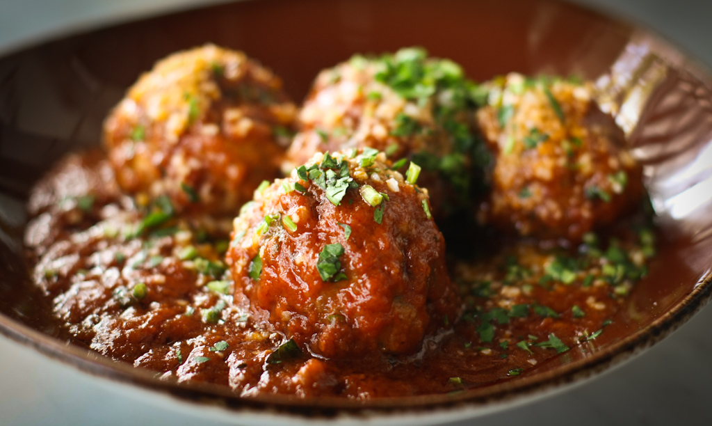 Meatballs - Awesome