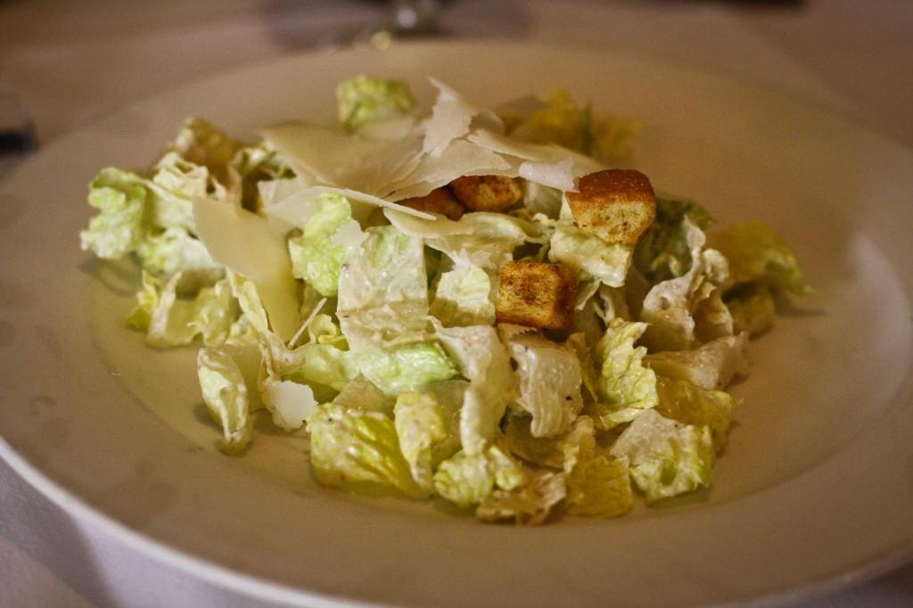 Cesare - Ceasar Salad