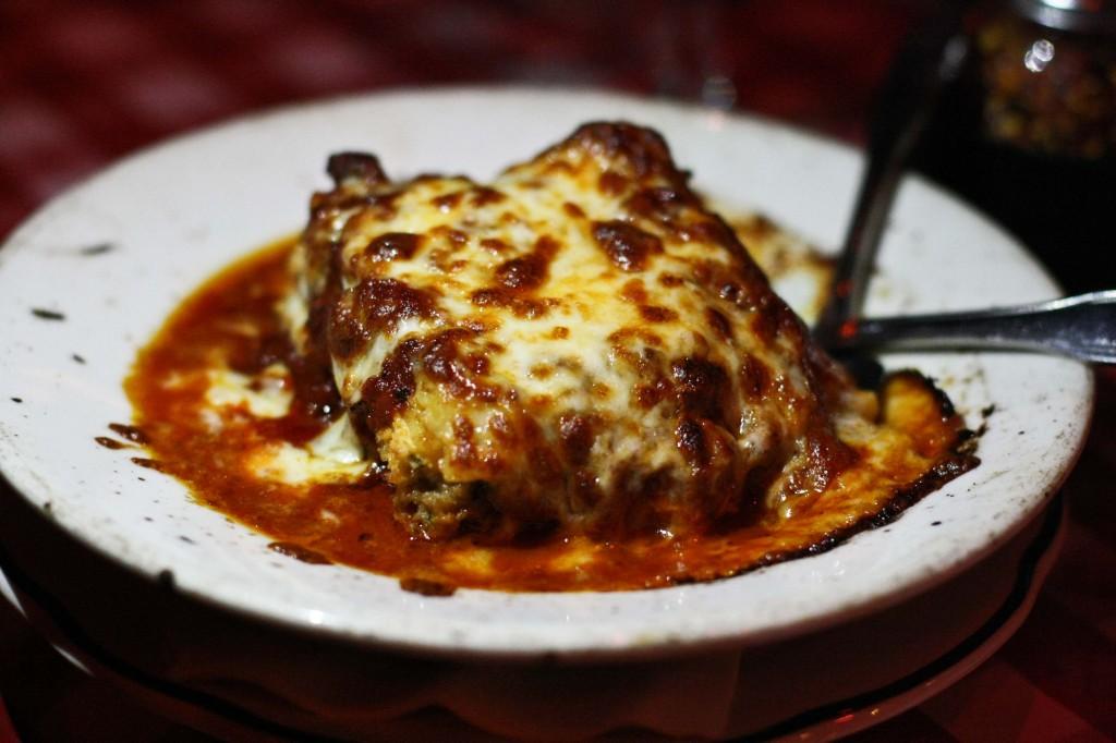 Lasagna - Aunt Angie's Original