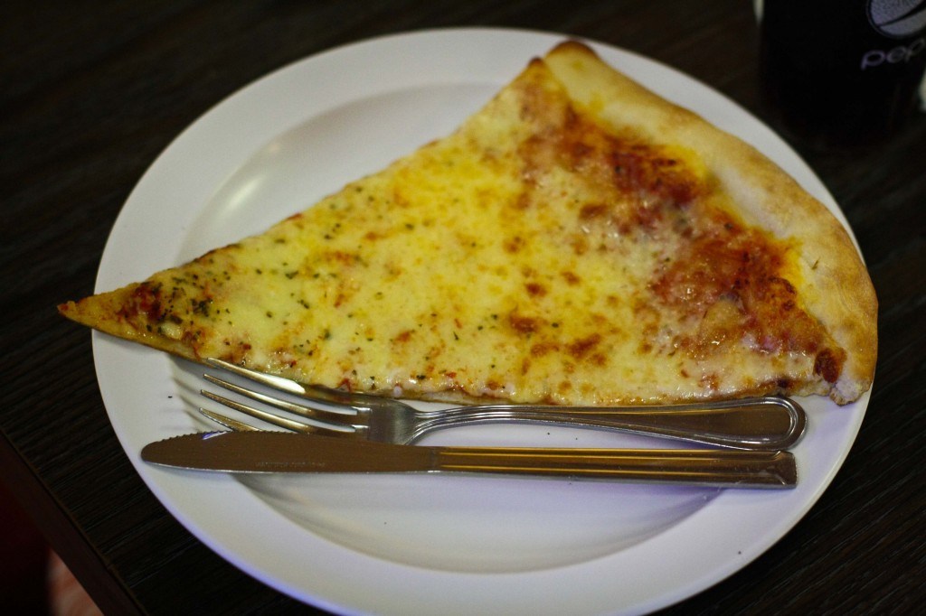 Stefano's - Cheese Pizza