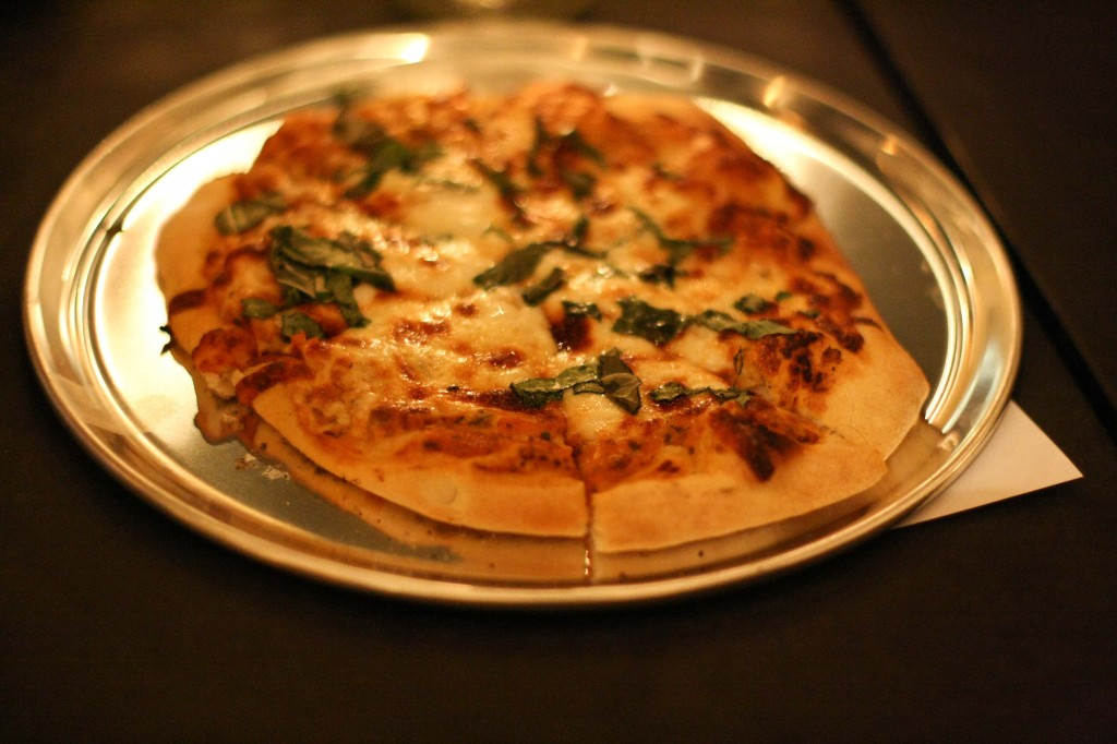 Marguerita Pizza