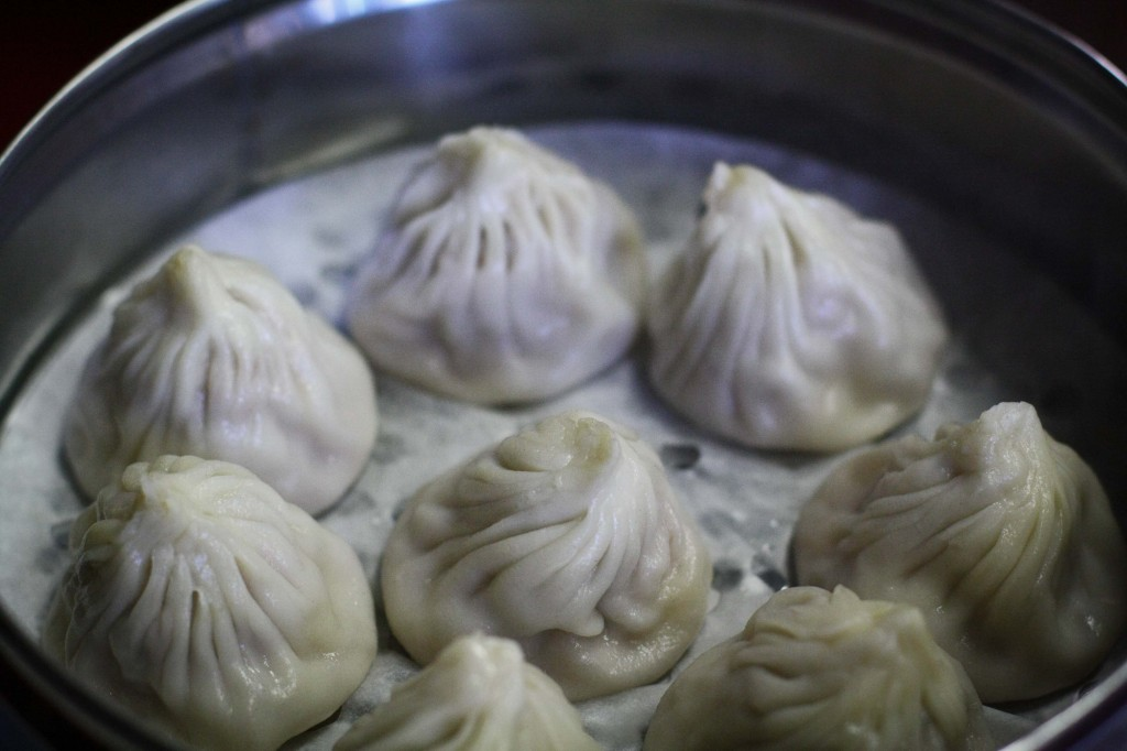 Xiao Long Bao - Pork Soup Dumpling