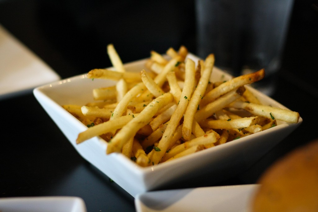 Bistro Fries - Small