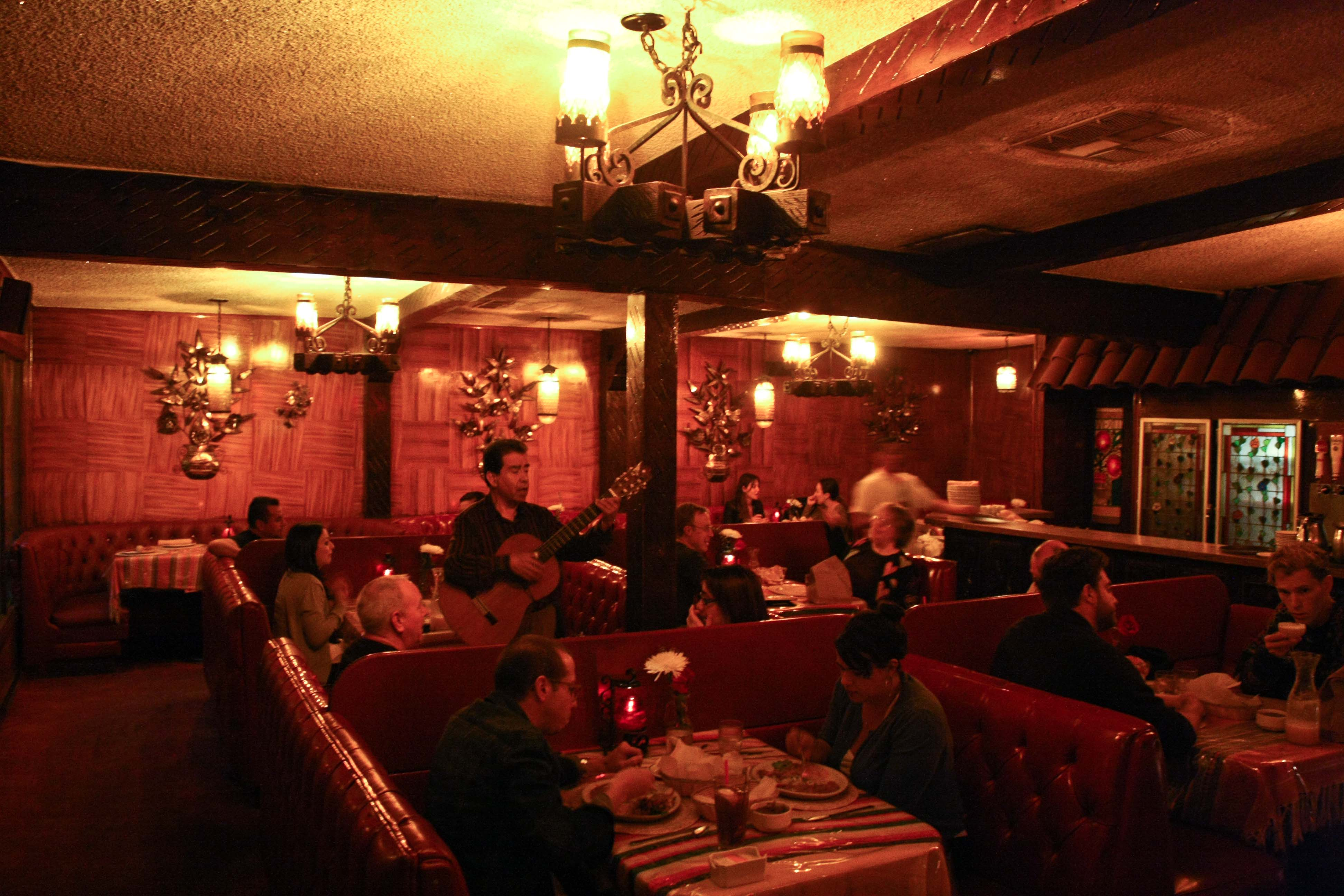 Taxco Restaurant West Hollywood