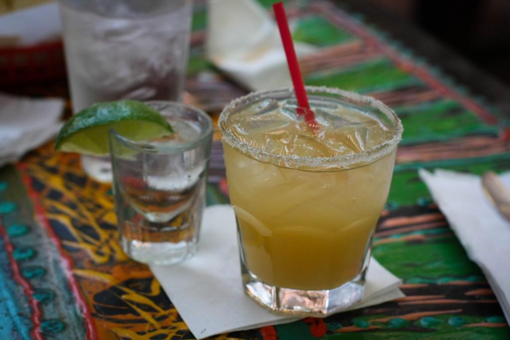 Cadilac Margarita