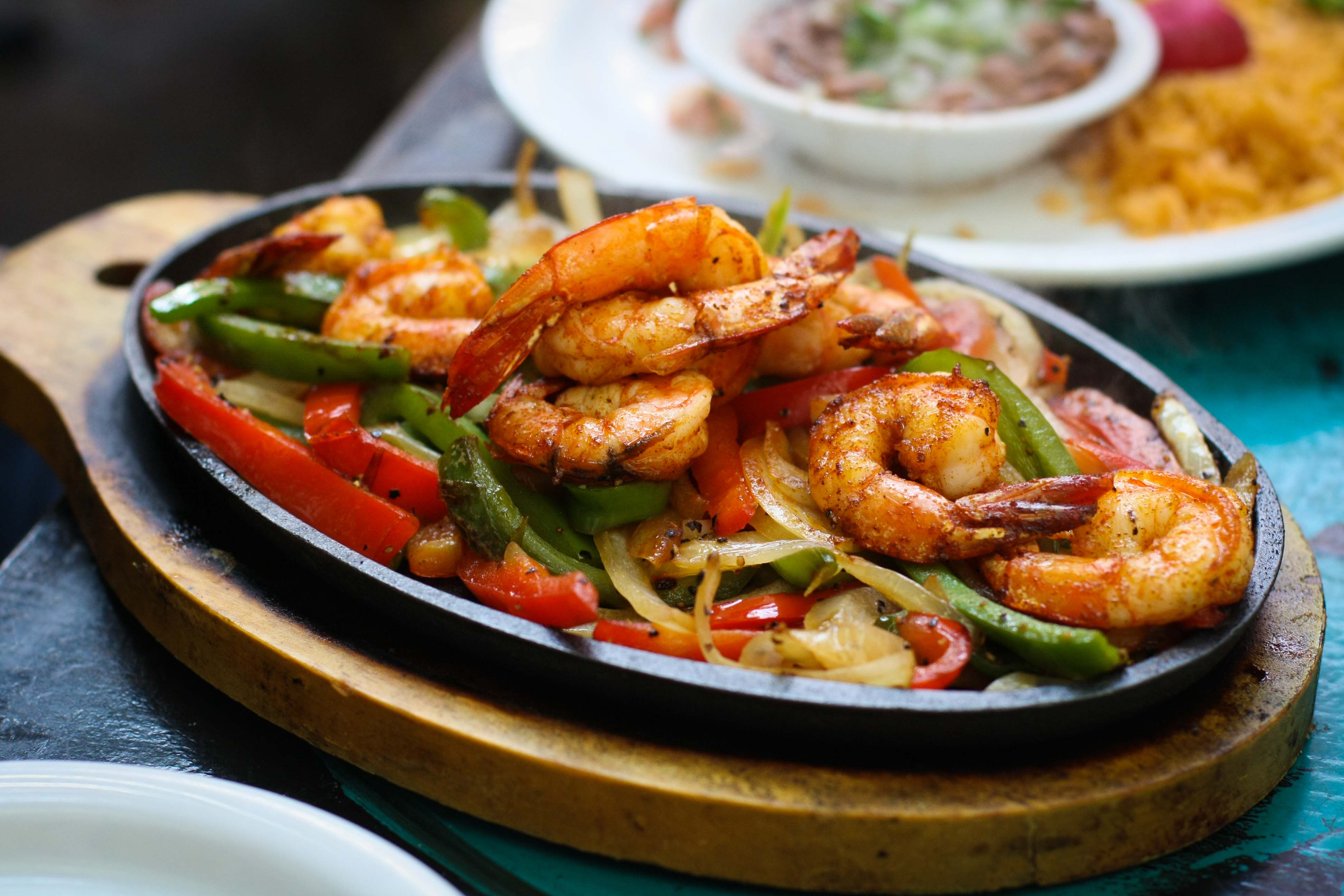 chicken fajitas chicken fajitas steak fajitas grilled steak fajitas ...