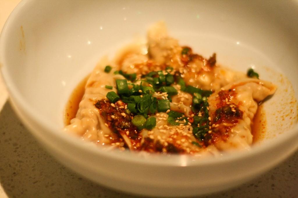 Kat Man Doo - Steamed Dumplings